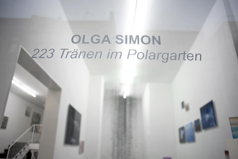 Olga Simón 223 Tränen 223 Lágrimas