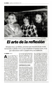 1997 Olga Simón El Correo