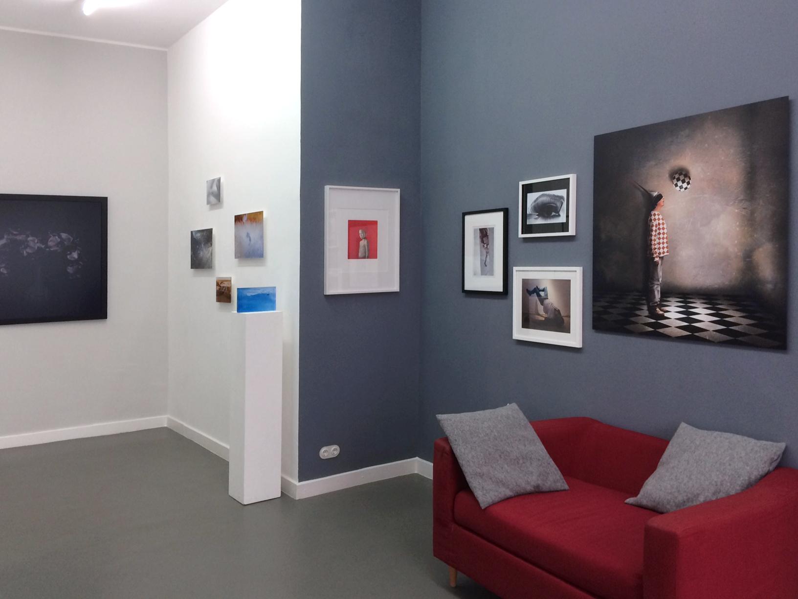 Olga Simón, Poetischer Realismus, Realismo poético, Poetic Realism, 100 kubik, gallery, galería, galerie, Cologne, Colonia, Köln, Alemania, Germany, Deutschland, 2016, Polar garden, Jardín polar, Polargarten, 2016